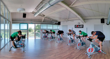 ZAP Indoor Cycling Club